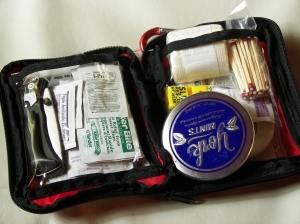 Large Pocket Sized Survival Pack